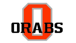Sheldon Orab orange logo